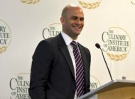 Chefs Who Cook Well and Do Good: Sam Kass