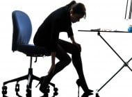 Sit Too Much – Take Short Walks