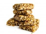 Calorie Bargain: Wha Guru Chews (energy bars)