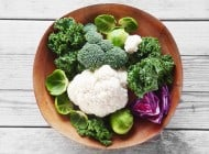Keeping Your Salad Healthy