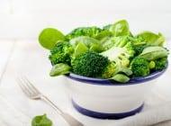Wonder Foods: Vegetables